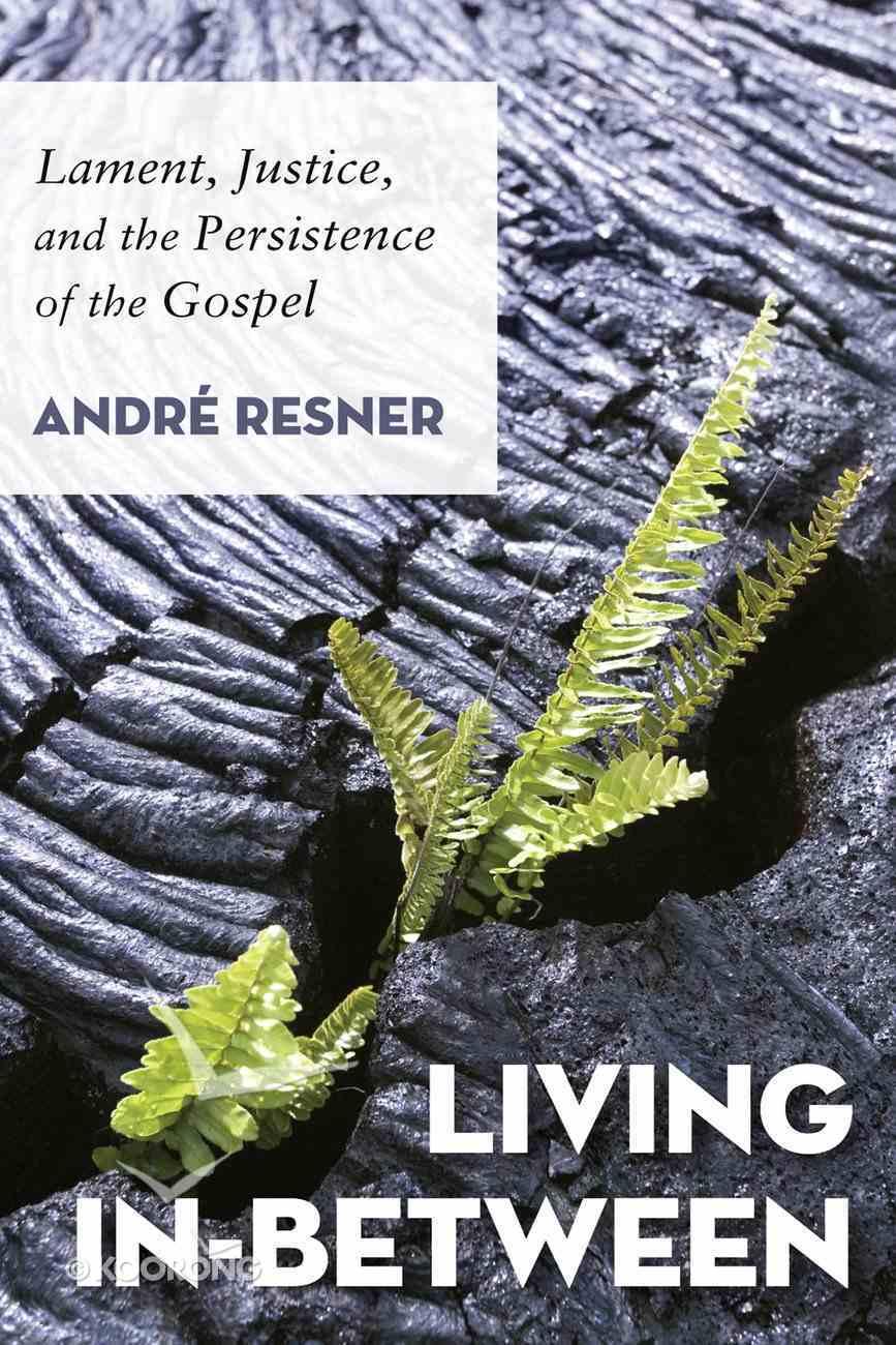 Living In-Between eBook