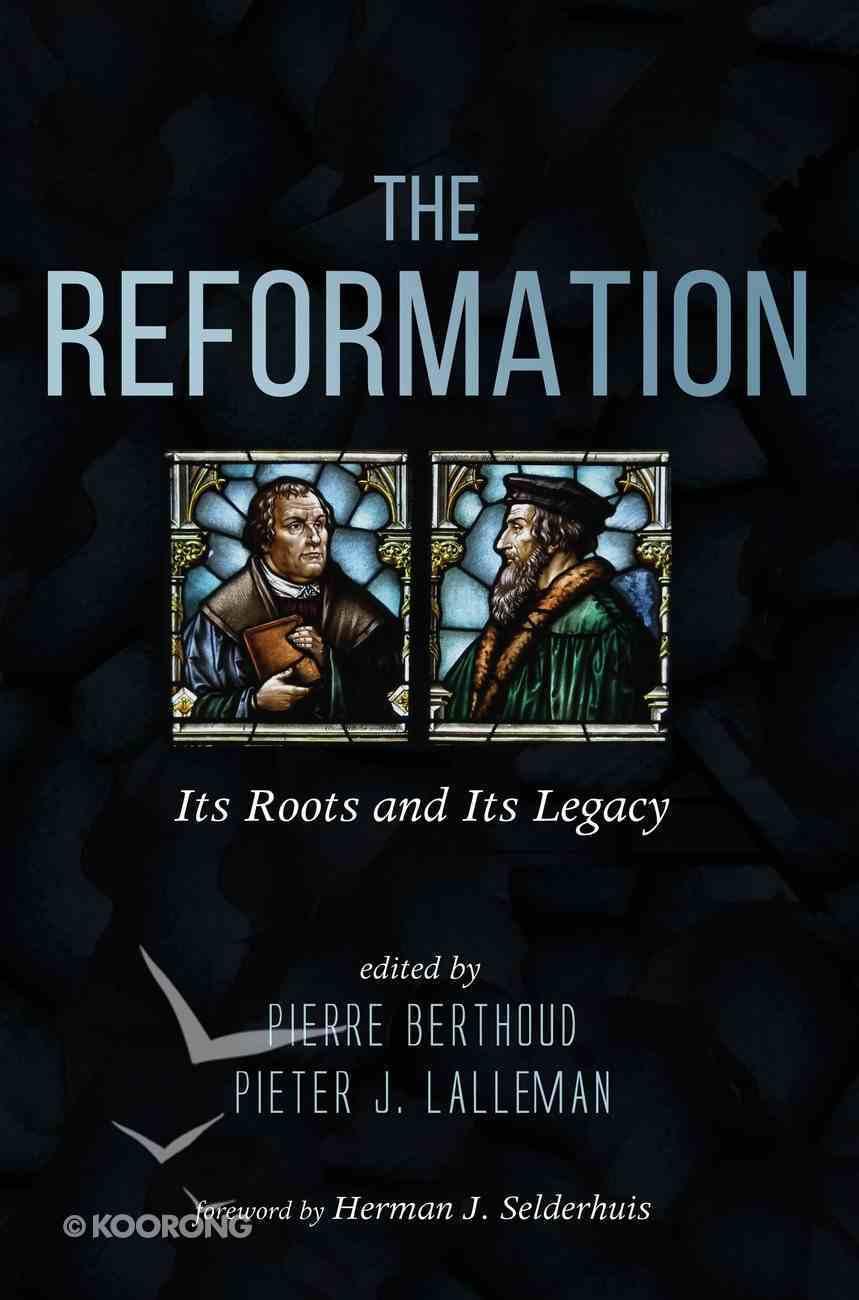The Reformation eBook