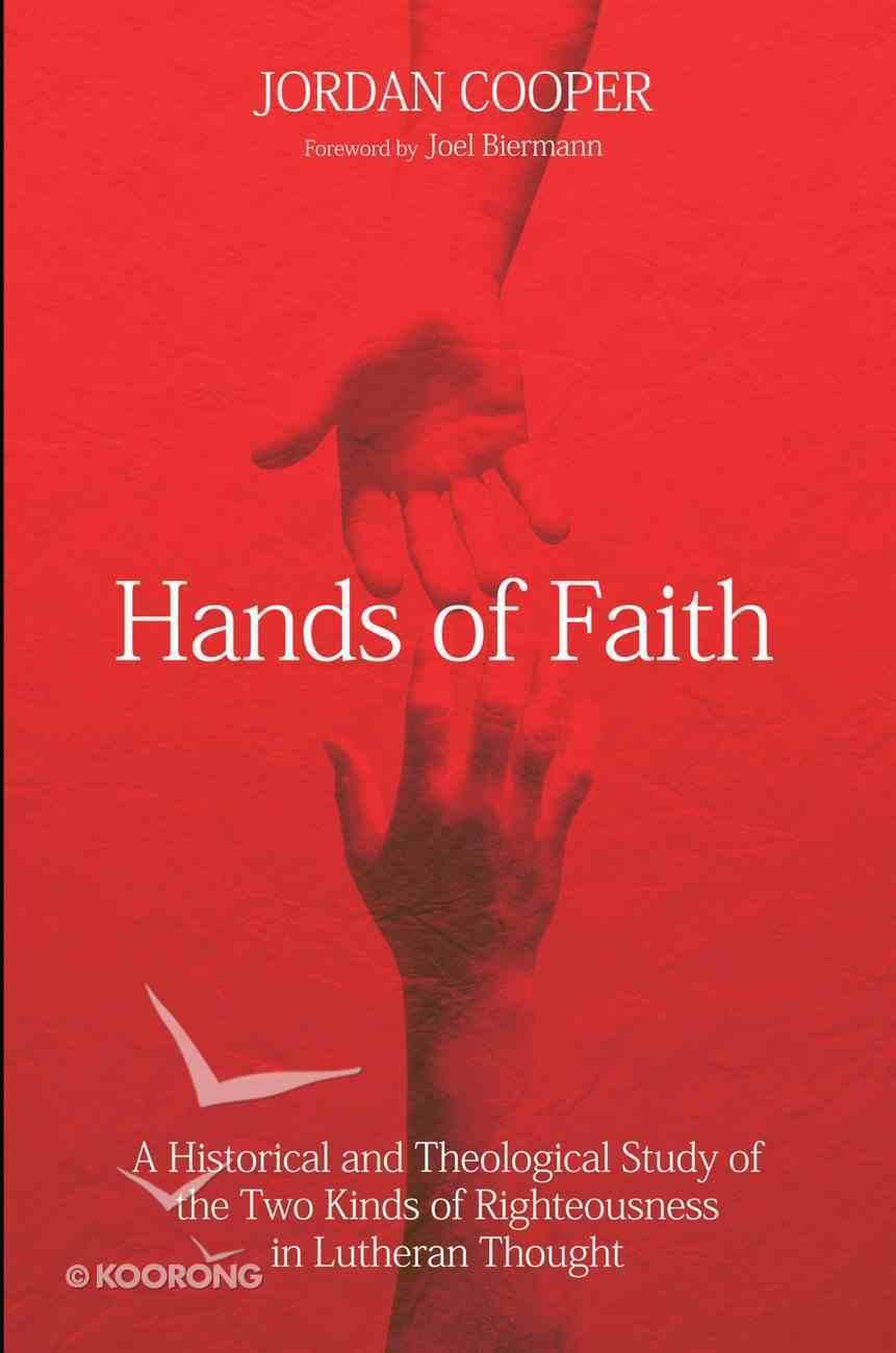 Hands of Faith eBook