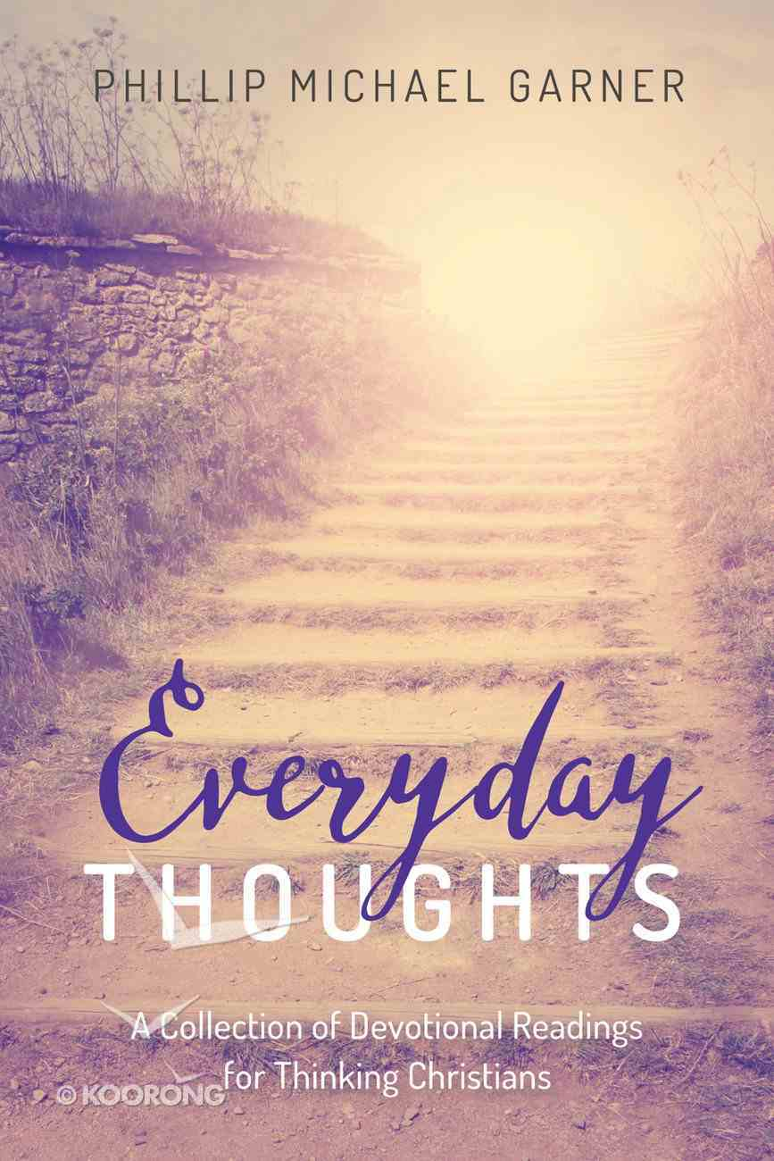 Everyday Thoughts eBook