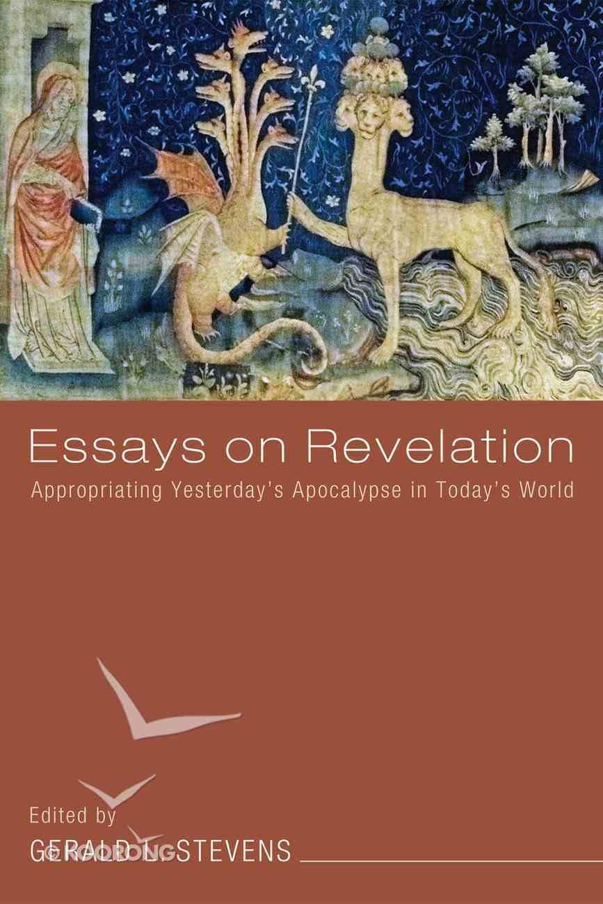 Essays on Revelation eBook