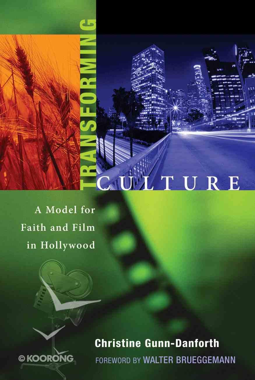 Transforming Culture eBook