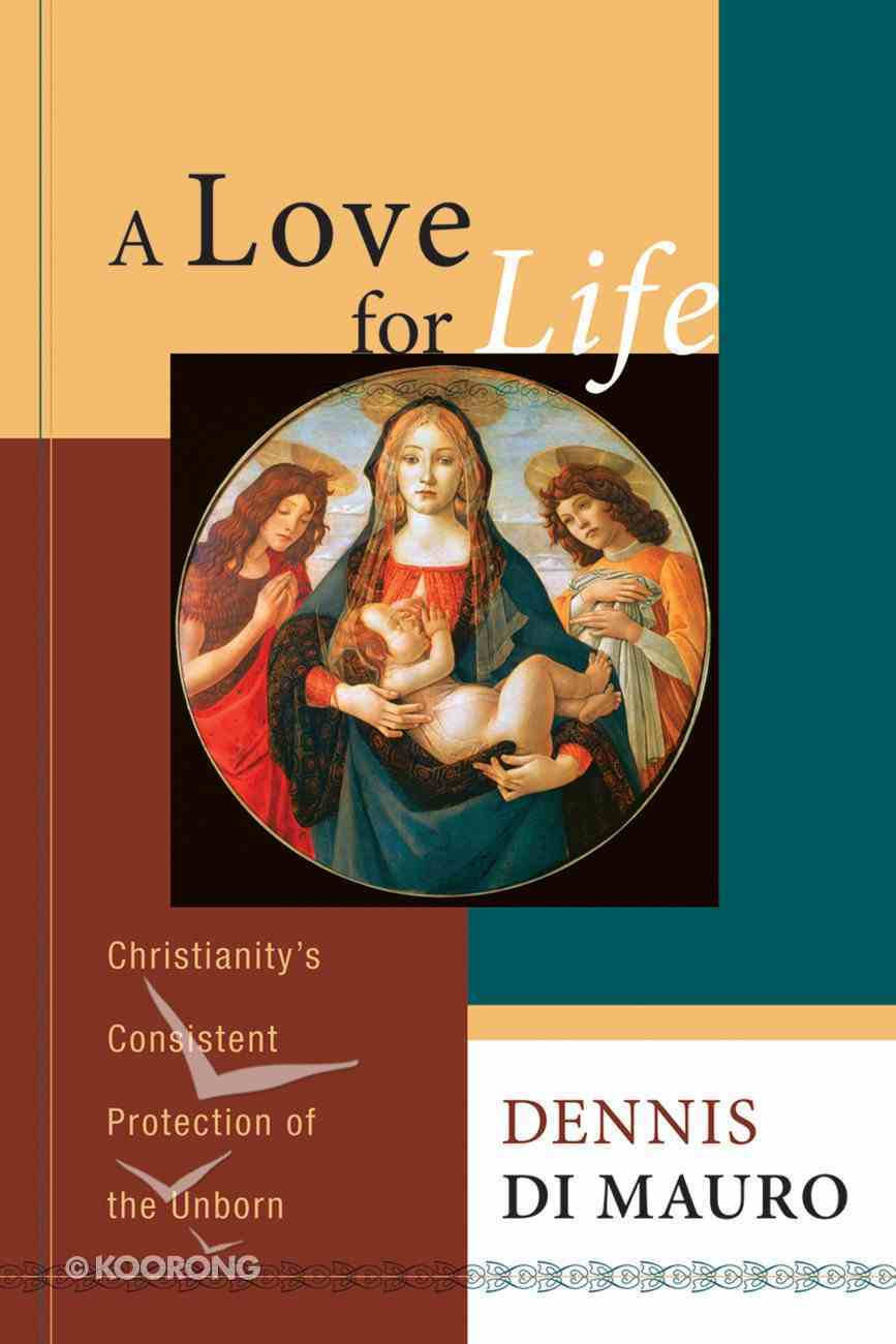 A Love For Life eBook