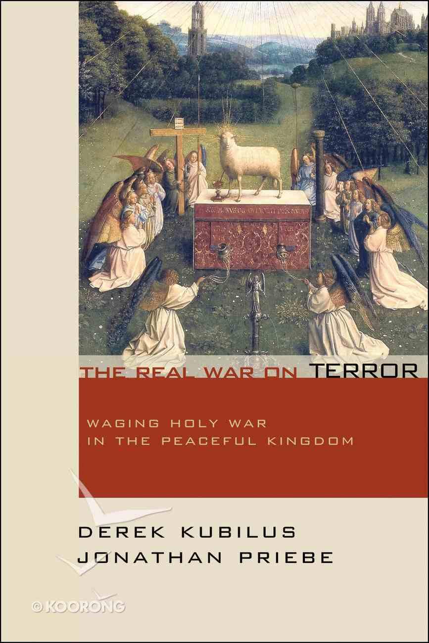 The Real War on Terror eBook