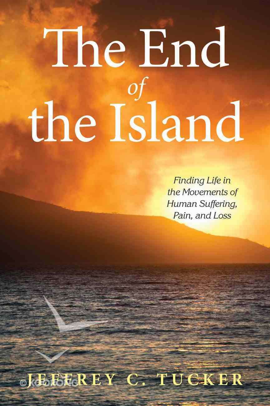 The End of the Island eBook