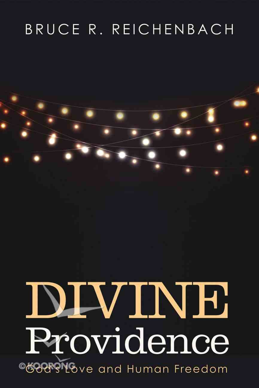 Divine Providence eBook
