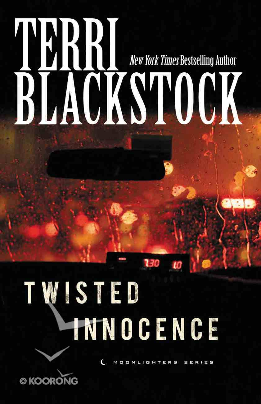 Twisted Innocence (Unabridged, 10 CDS) (#03 in Moonlighters Audio Series) CD