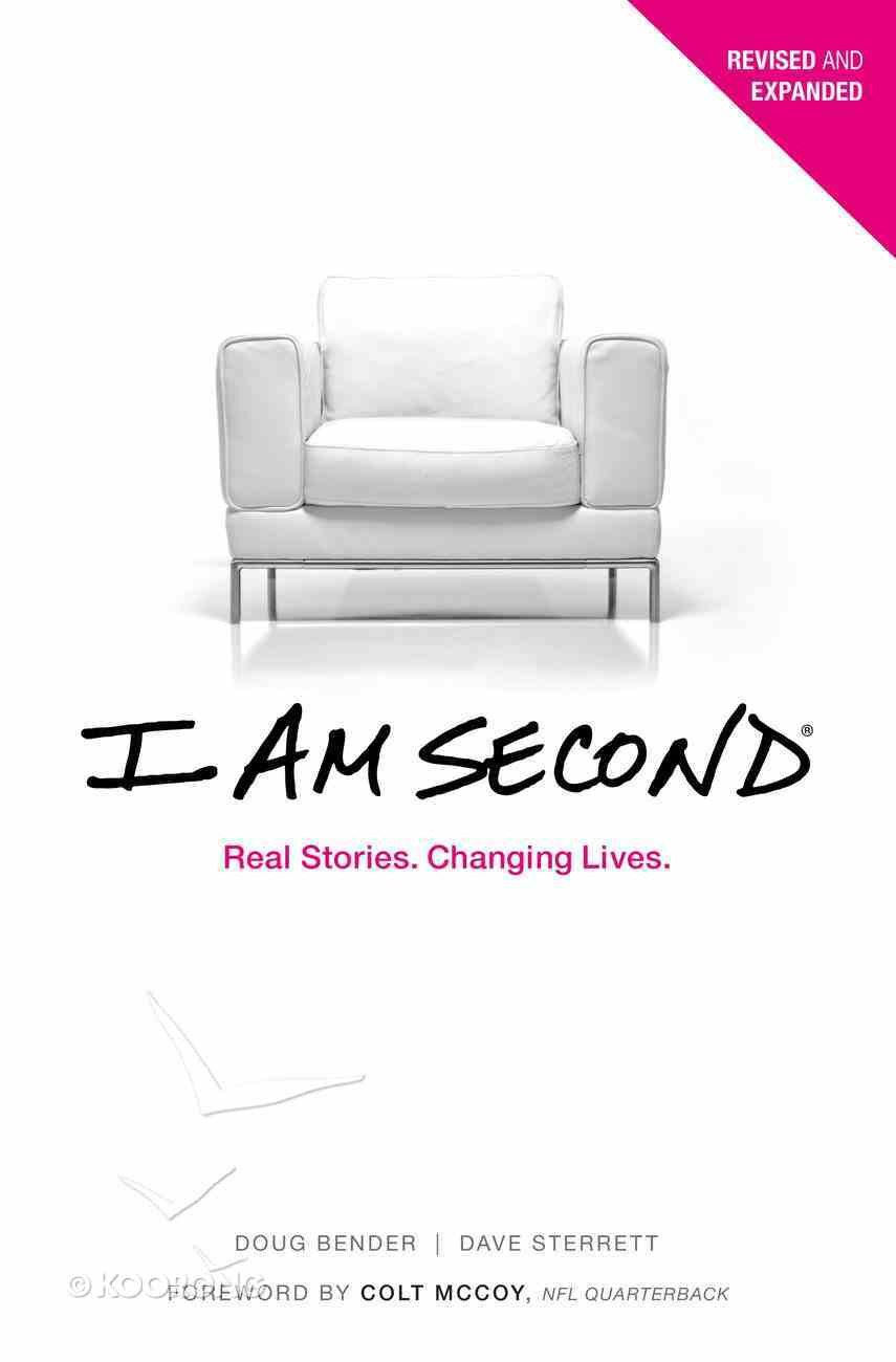 I Am Second: Real Stories. Changing Lives (Unabridged, Mp3) CD