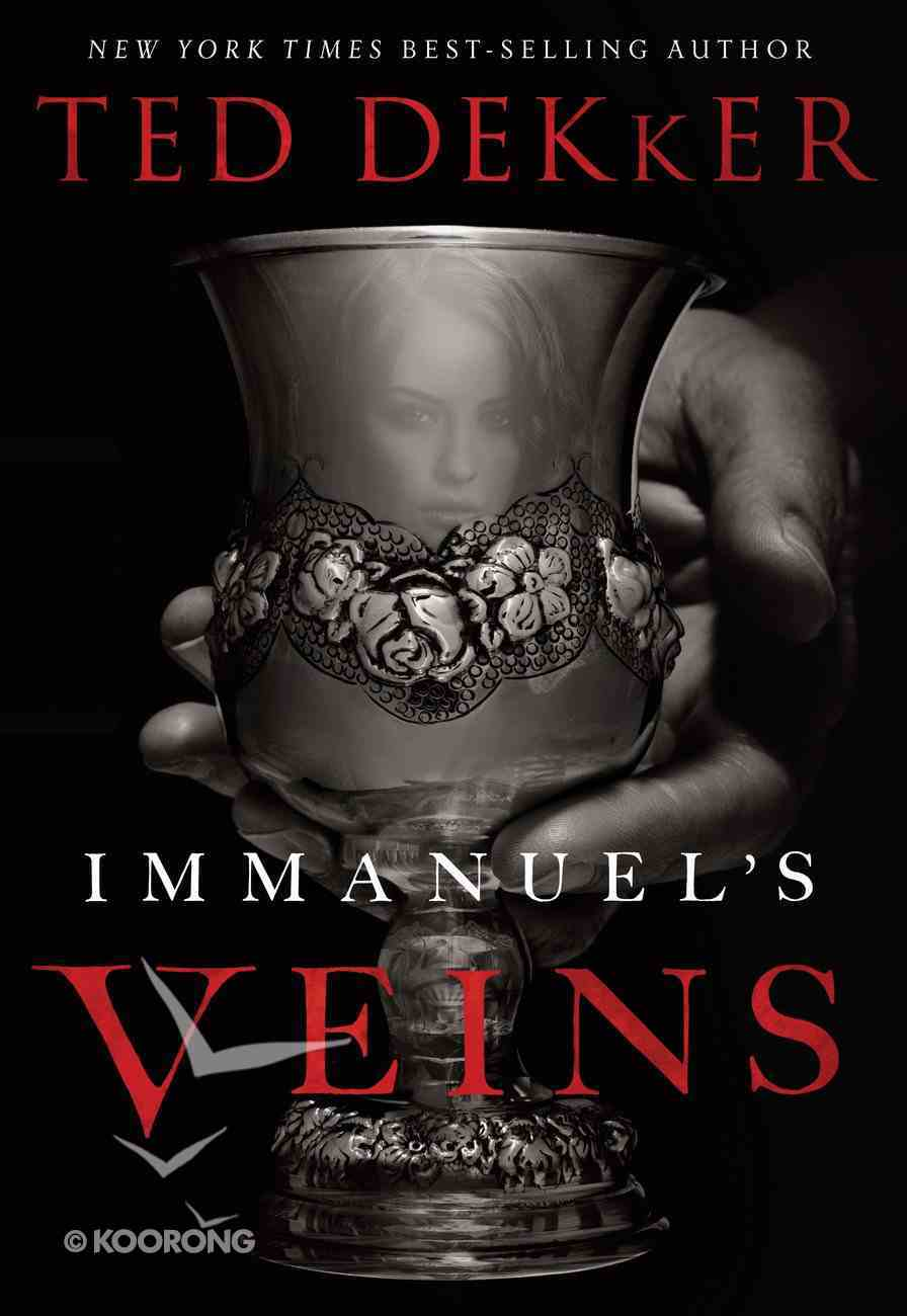 Immanuel's Veins (Unabridged, Mp3) CD