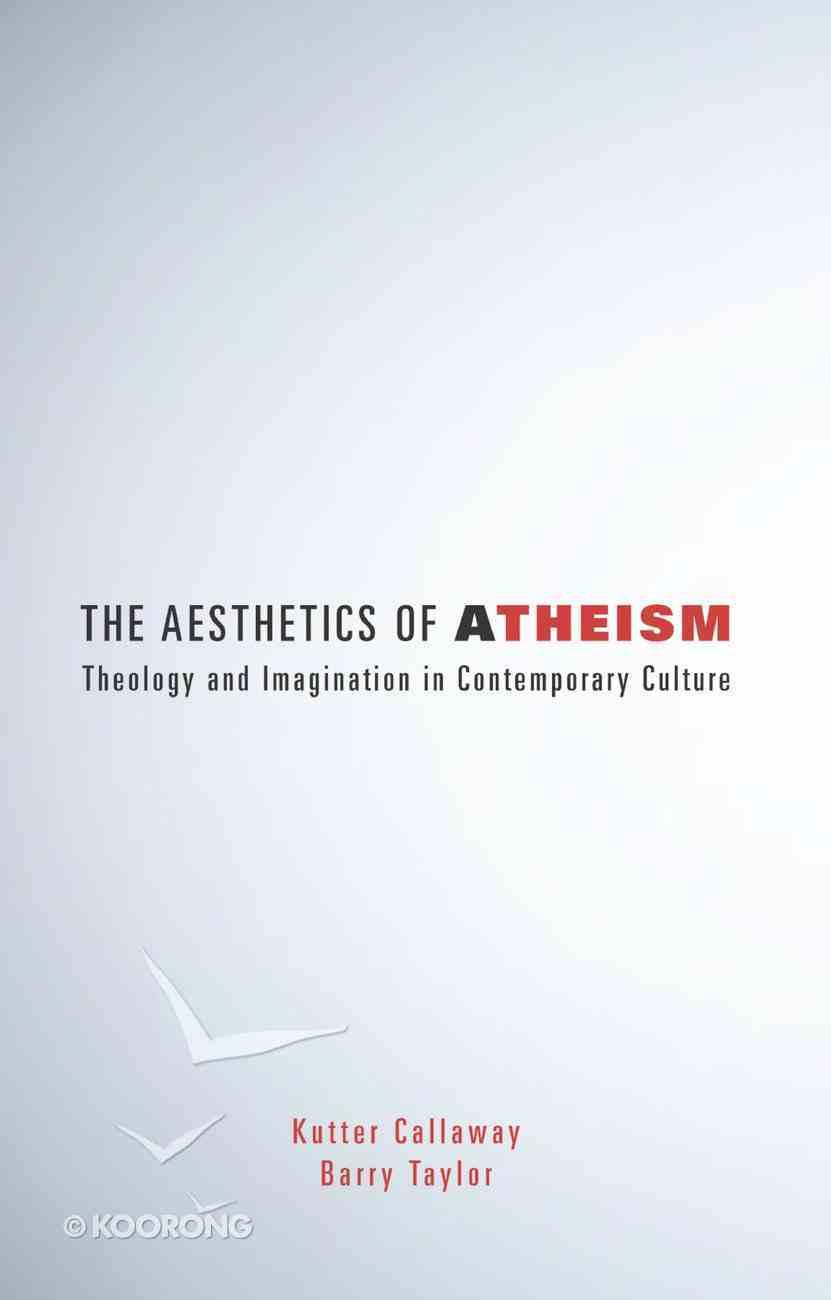 The Aesthetics of Atheism eBook