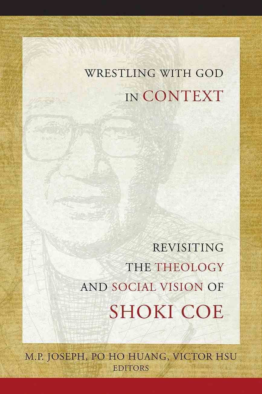 Wrestling With God in Context eBook
