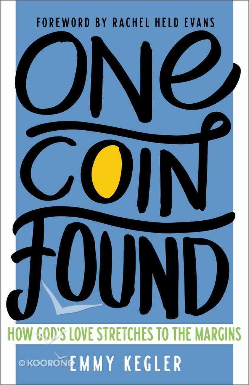 One Coin Found eBook