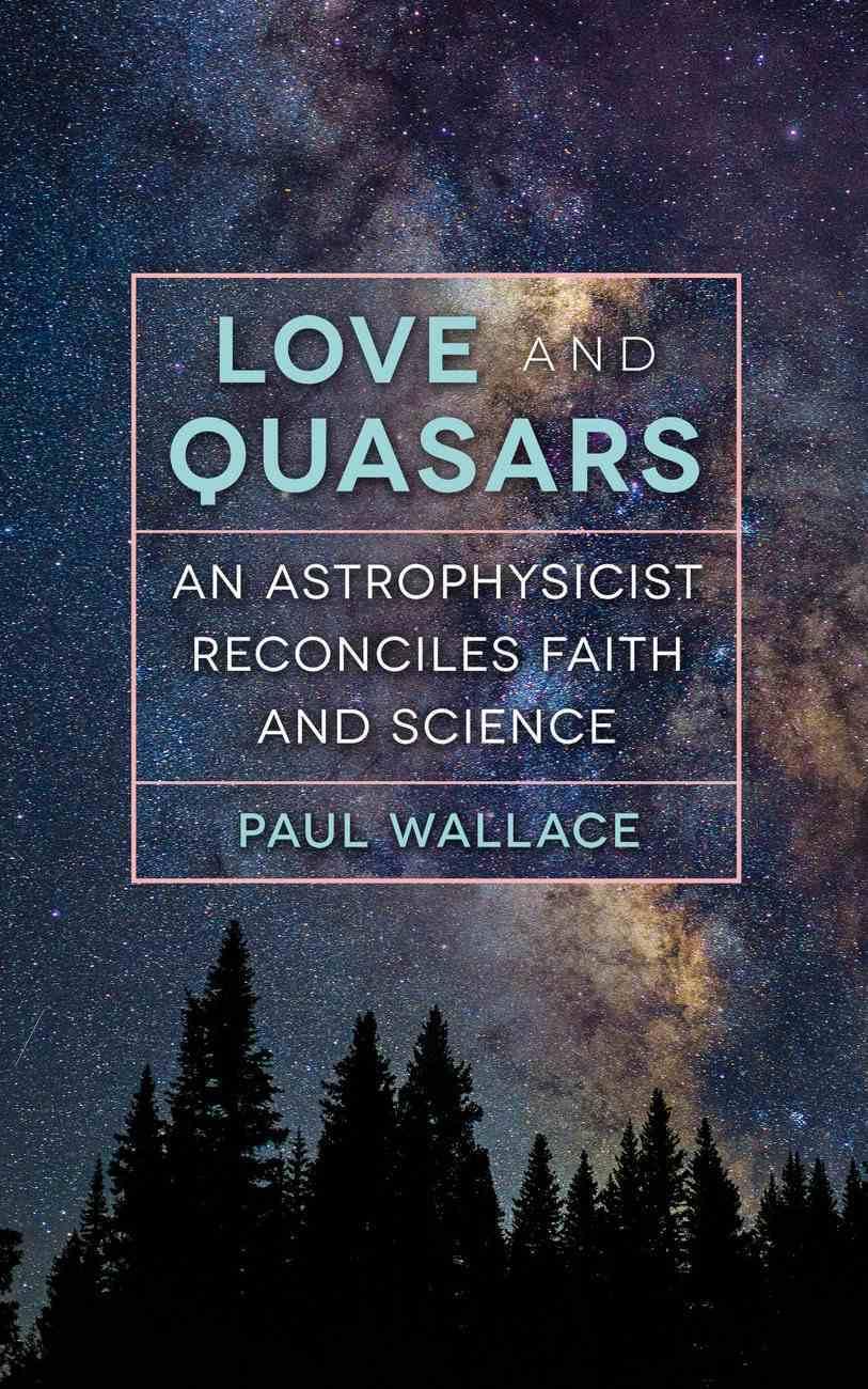 Love and Quasars eBook