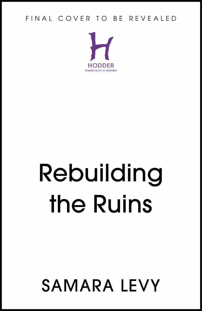 Rebuilding the Ruins eBook