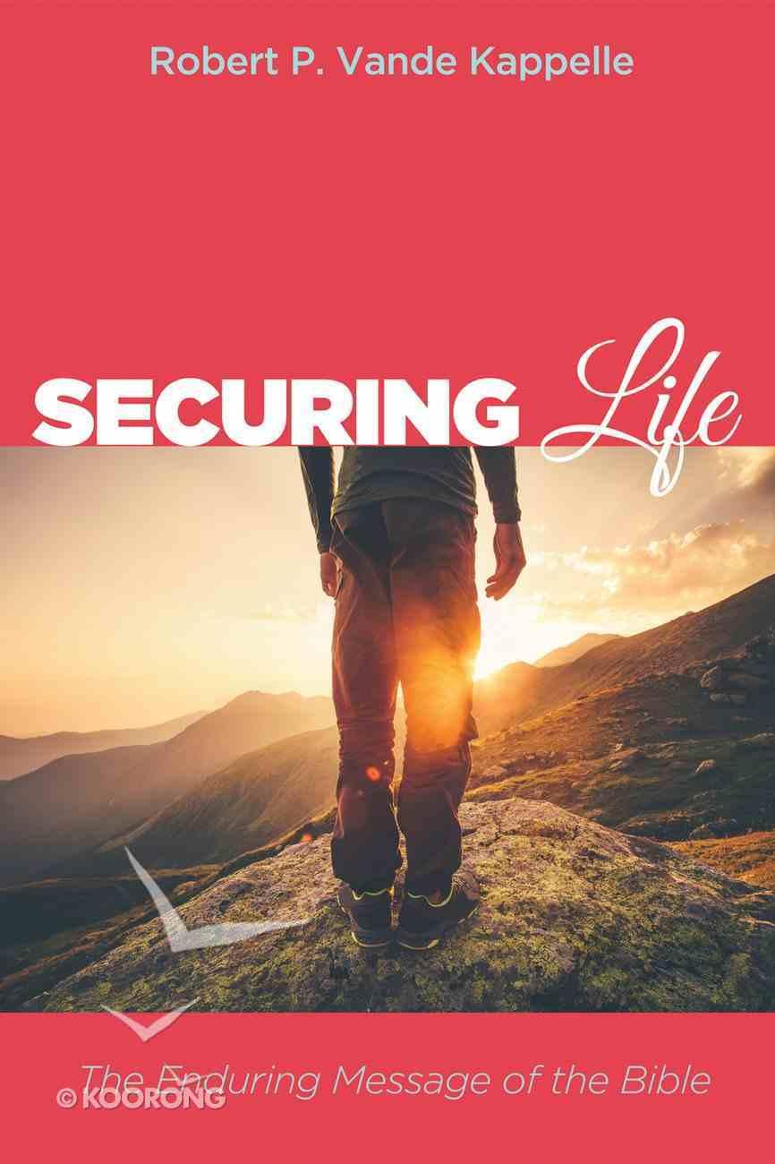 Securing Life eBook