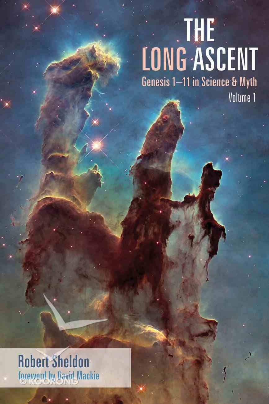 The Long Ascent eBook