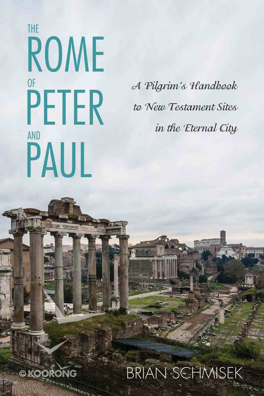 The Rome of Peter and Paul eBook