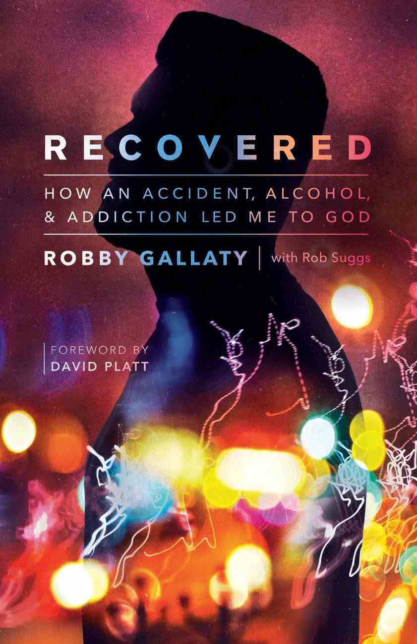 Recovered eBook