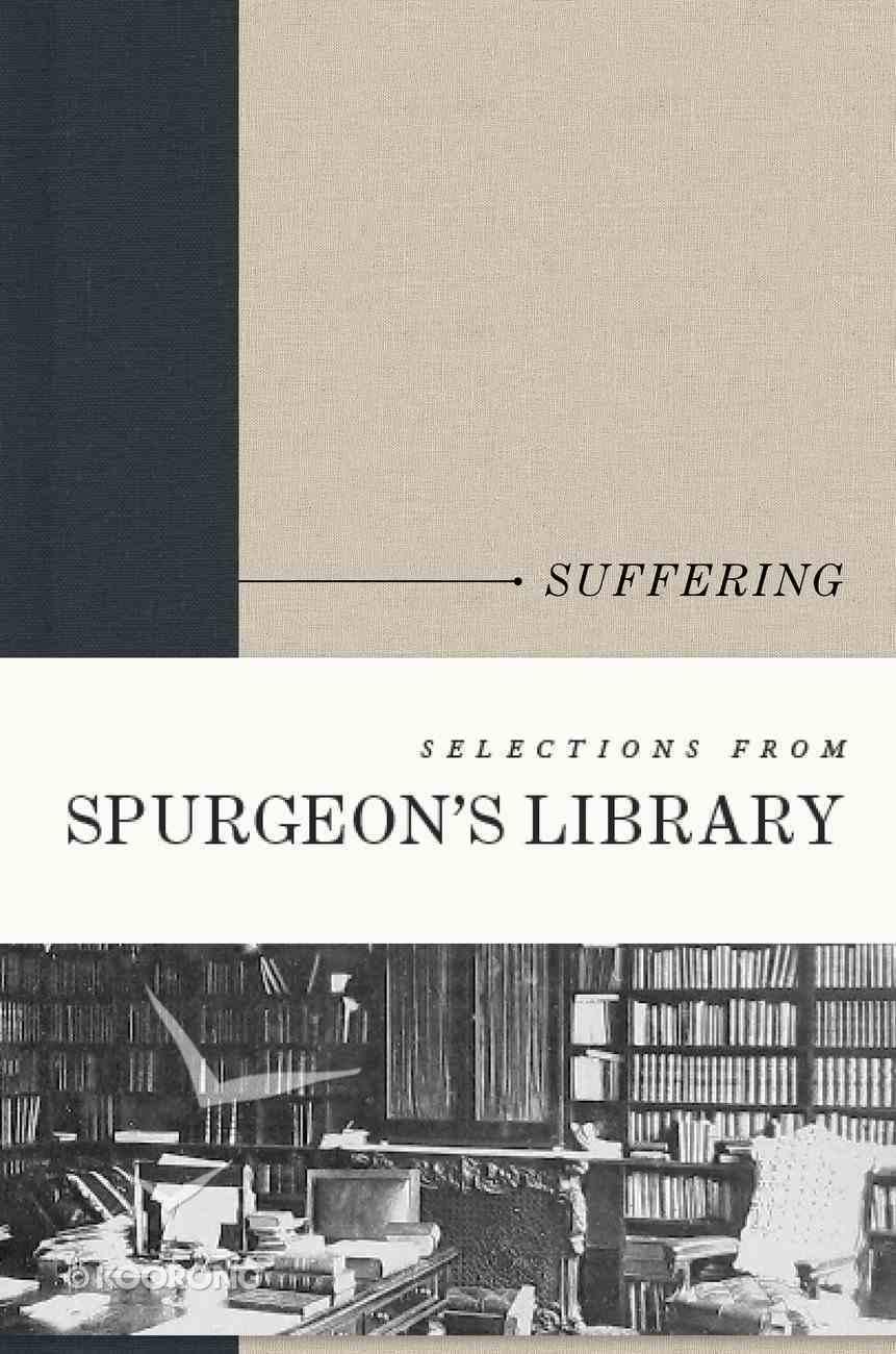 Suffering eBook