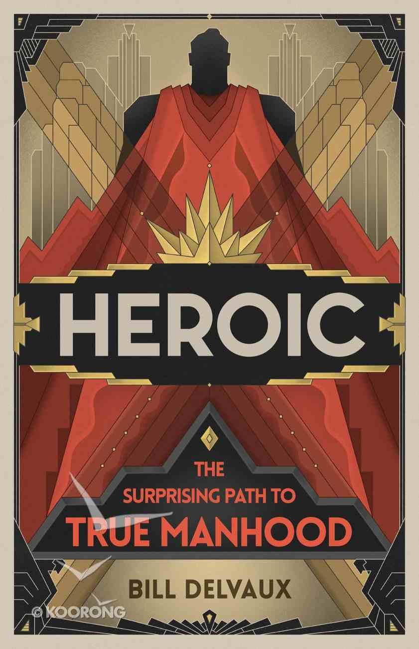 Heroic eBook