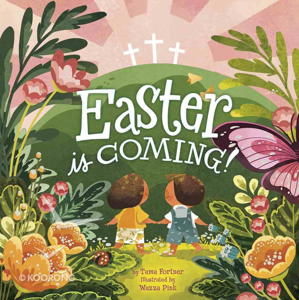 Easter is Coming! eBook