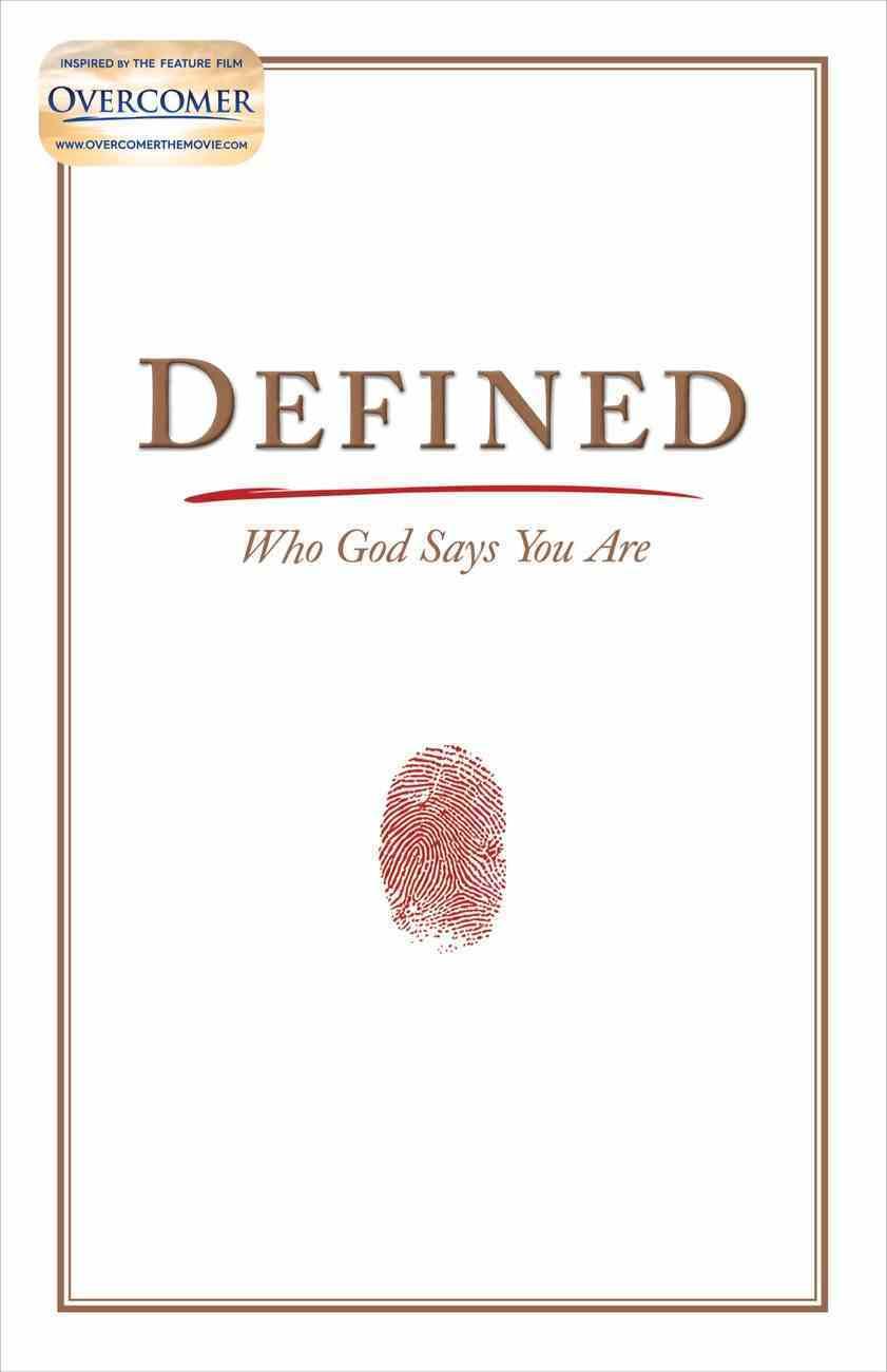 Defined eBook