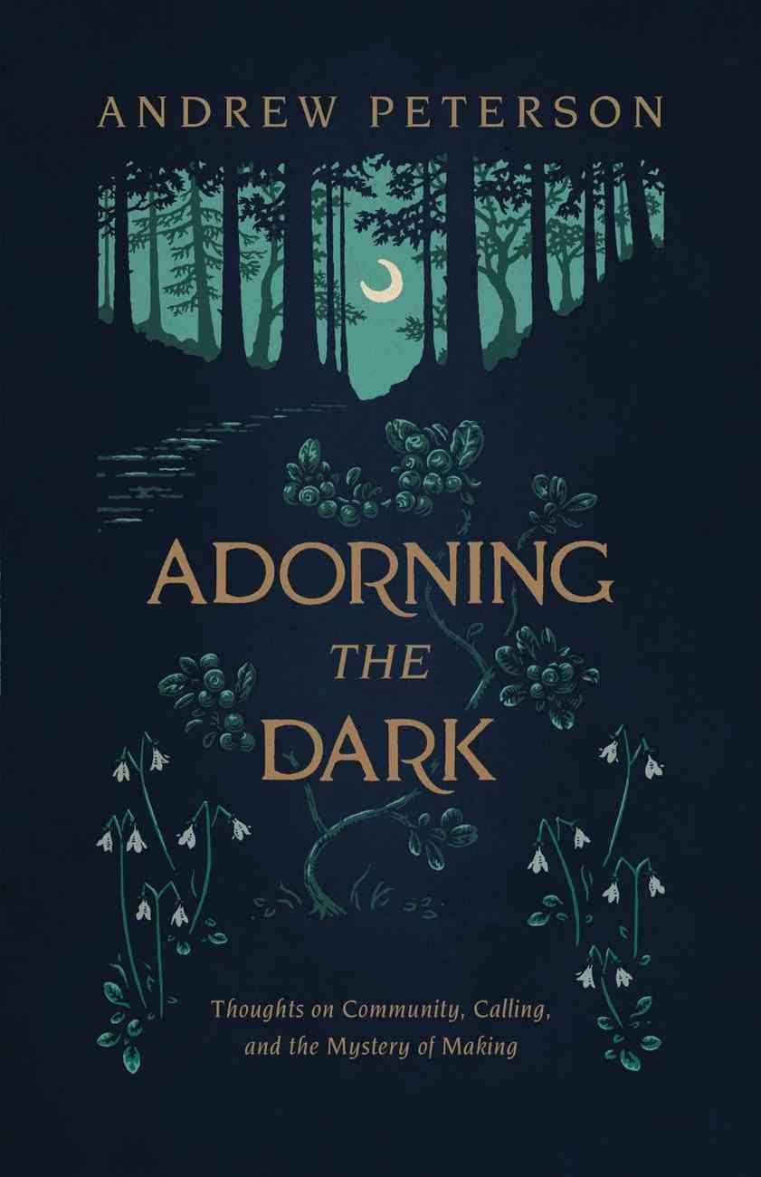 Adorning the Dark eBook