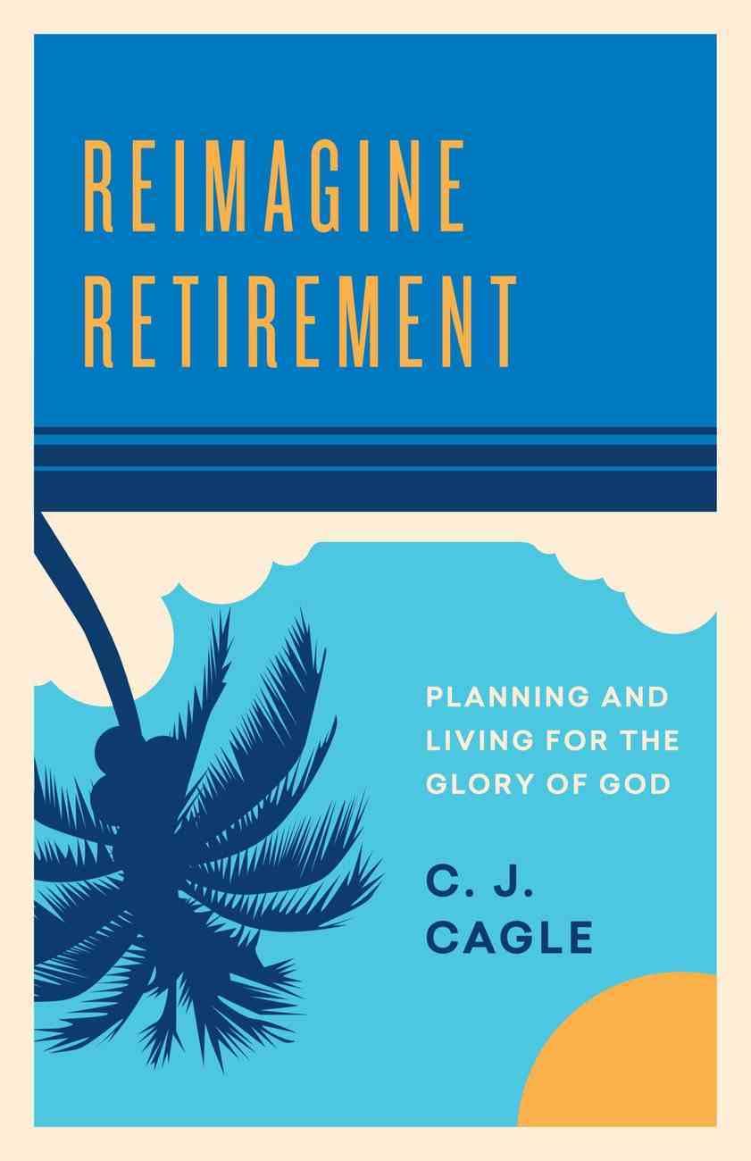 Reimagine Retirement eBook