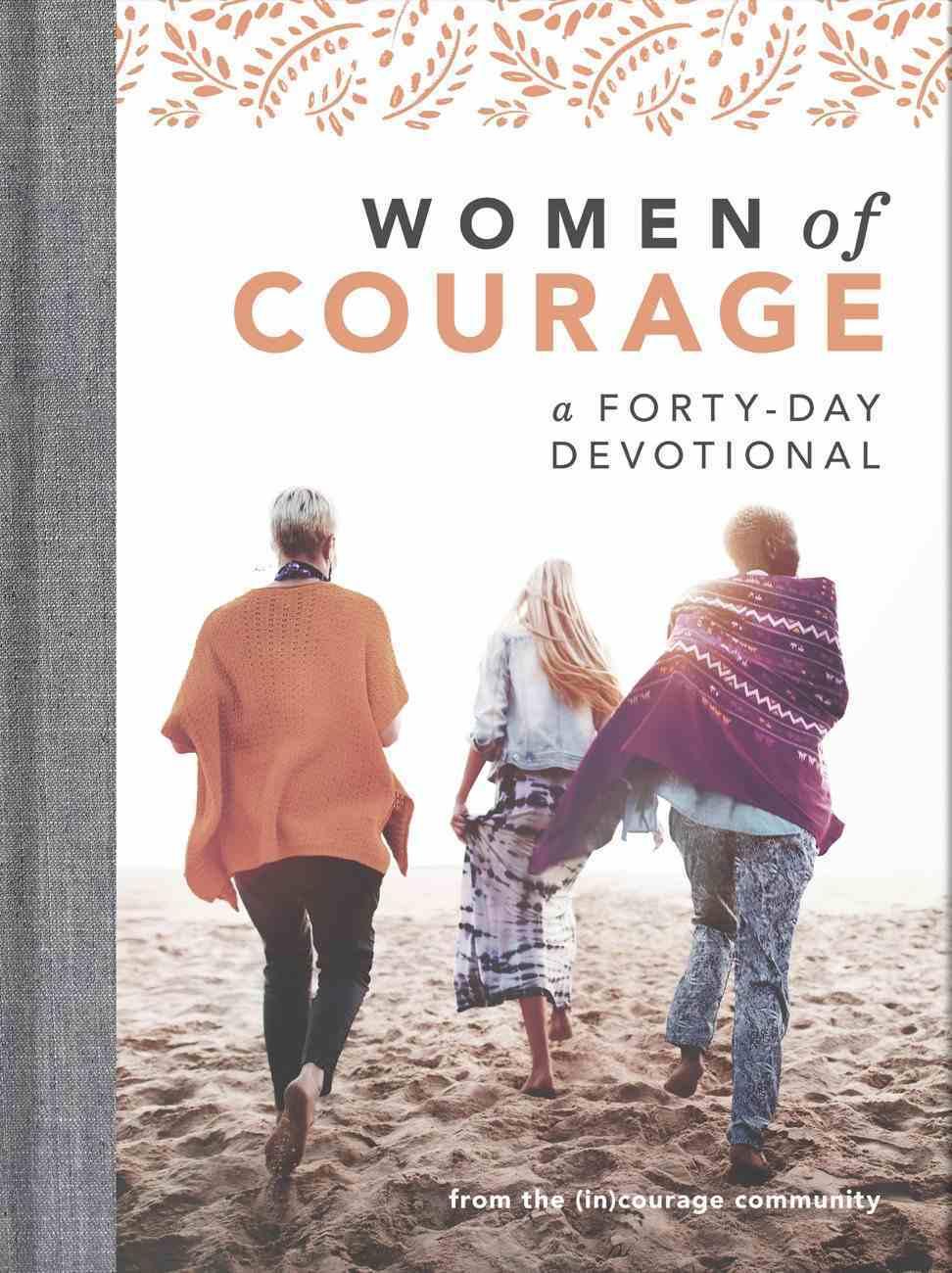 Women of Courage eBook