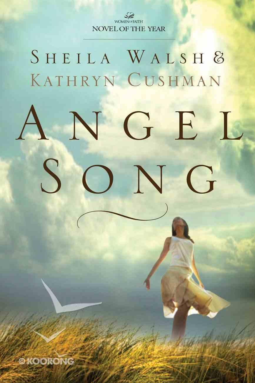 Angel Song eAudio Book