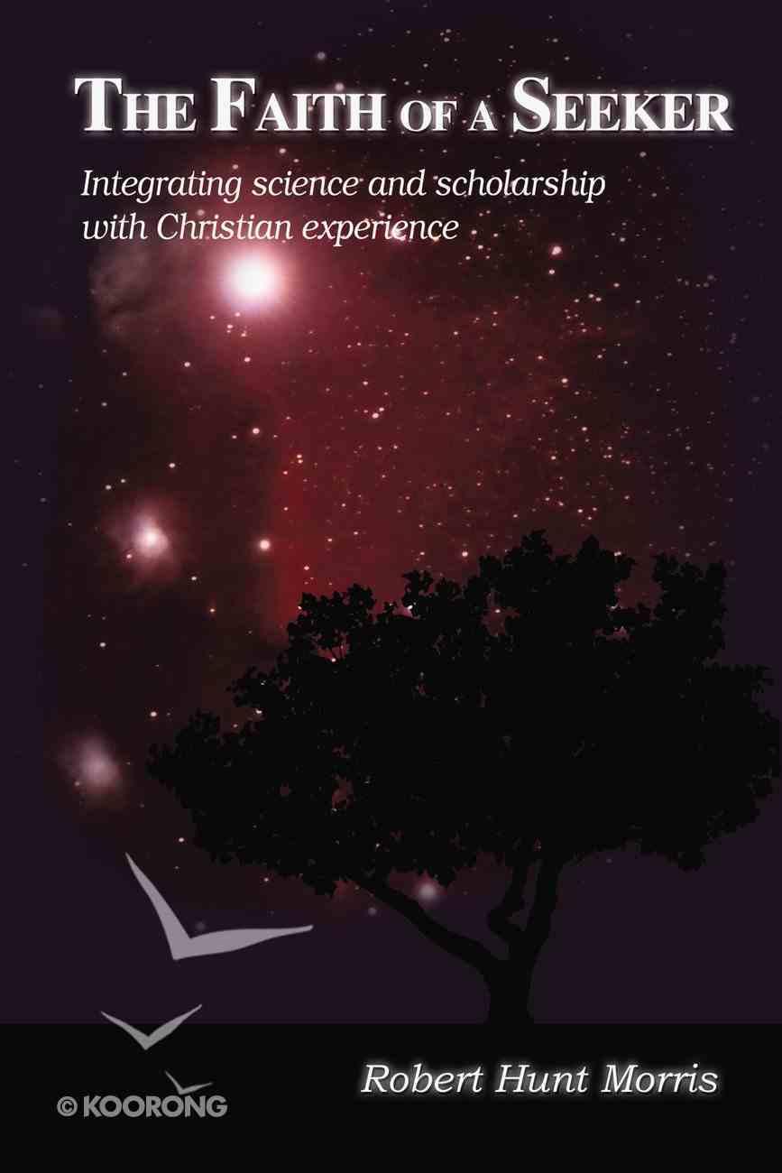 The Faith of a Seeker eBook