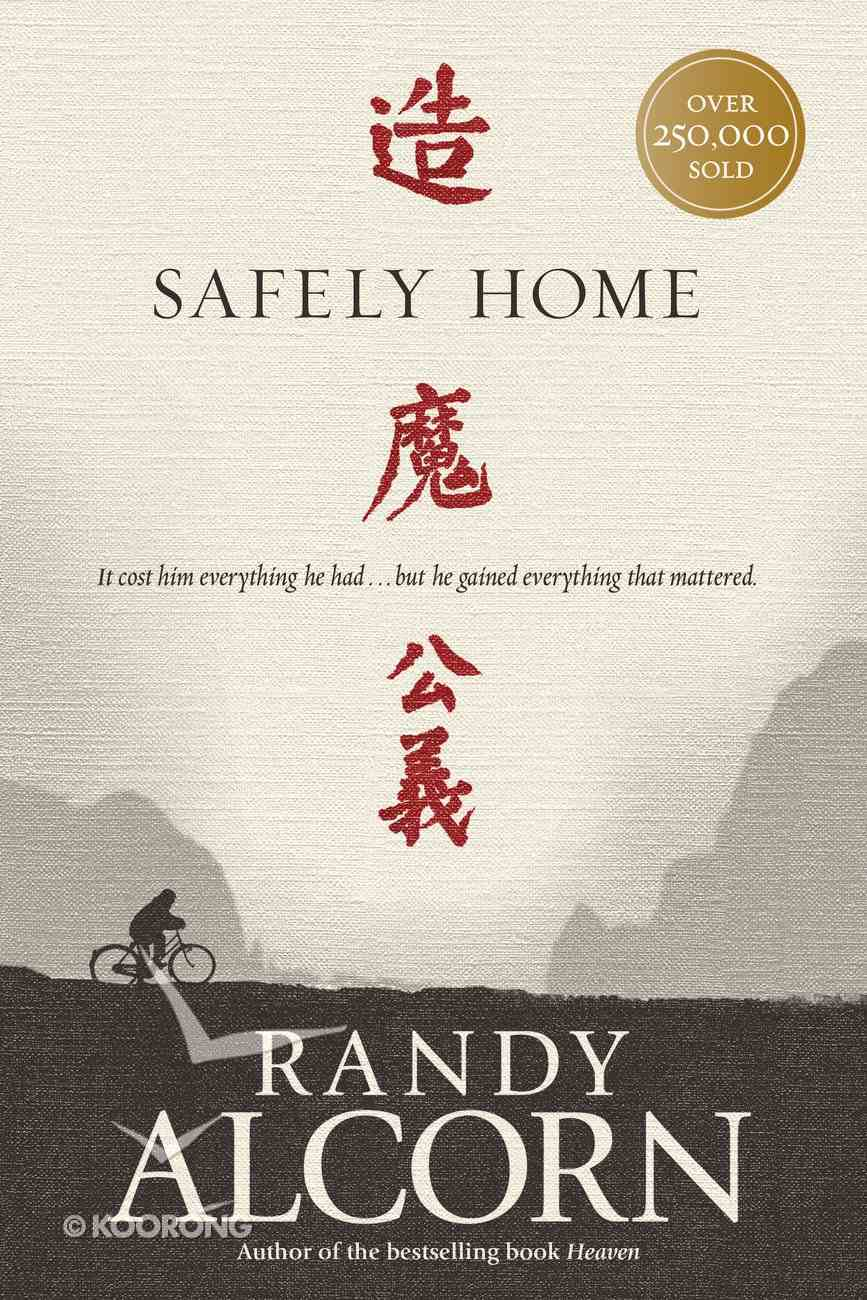 Safely Home (1oth Anniversary Edition) (Abridged, 6 Cds) CD