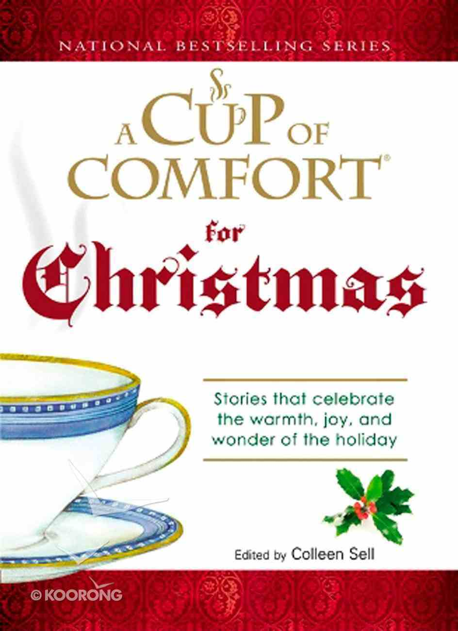 A Cup of Comfort For Christmas eBook