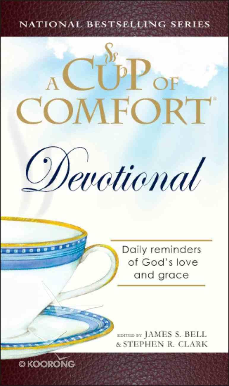 A Cup of Comfort Devotional eBook