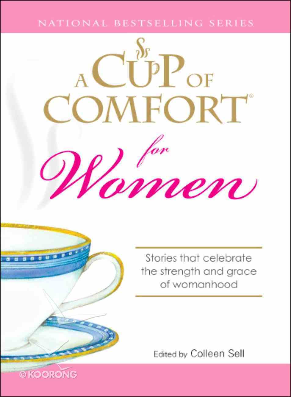 A Cup of Comfort For Women eBook
