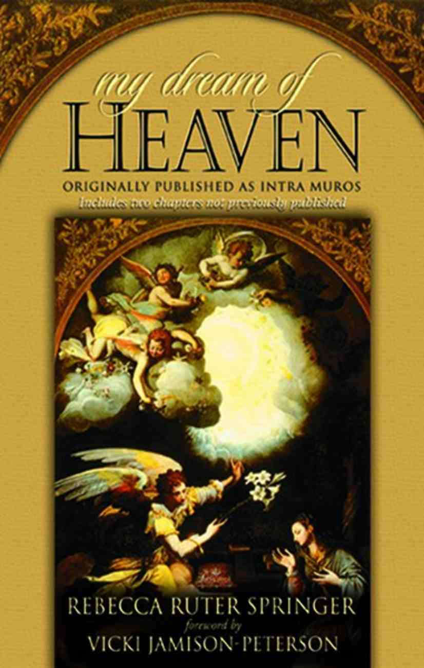 My Dream of Heaven eBook