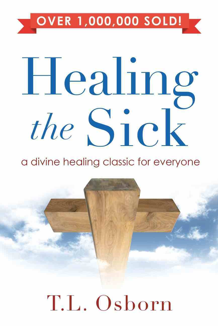 Healing the Sick eBook