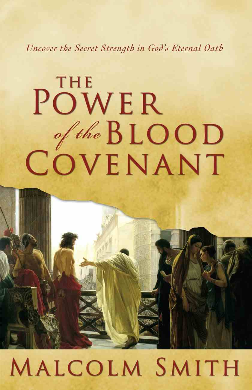 The Power of the Blood Covenant eBook