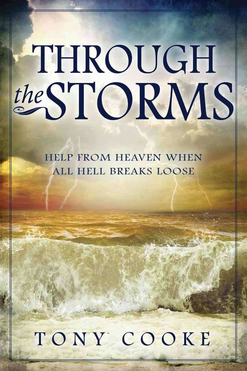 Through the Storms eBook