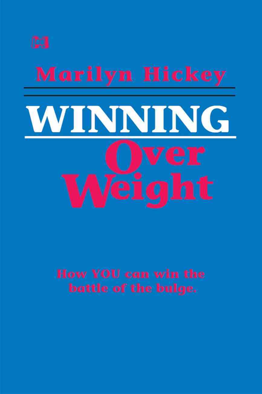 Winning Over Weight eBook