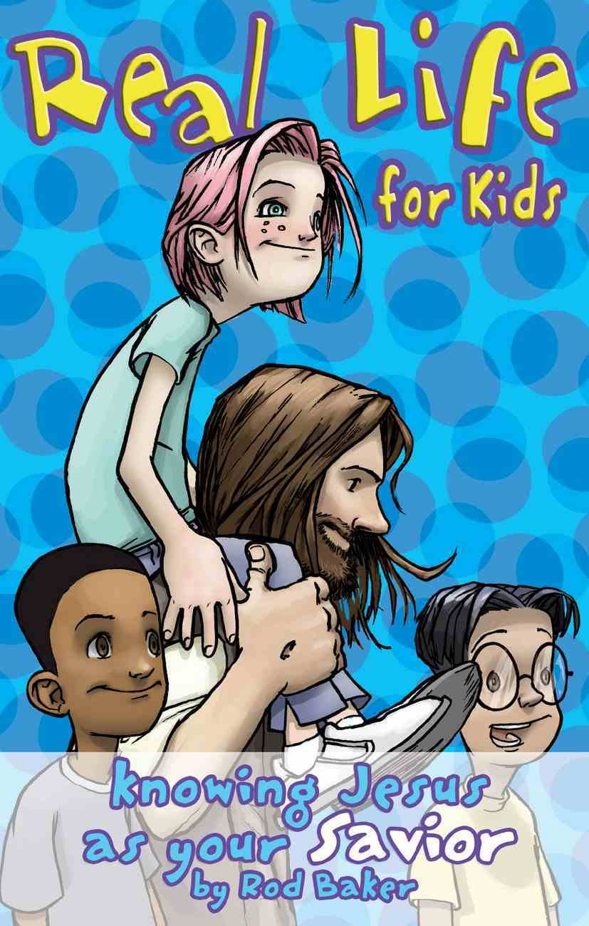 Real Life For Kids eBook