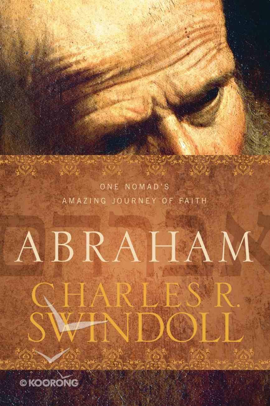 Abraham (Unabridged, 7cds) CD