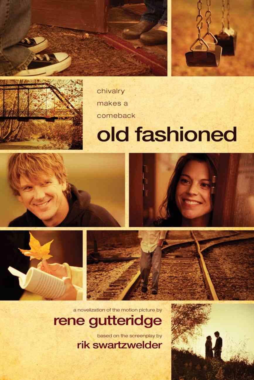 Old Fashioned (Unabridged, 6 Cds) CD