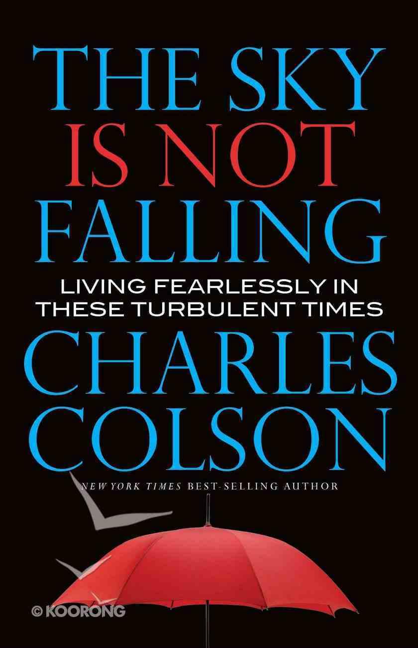 The Sky is Not Falling eBook