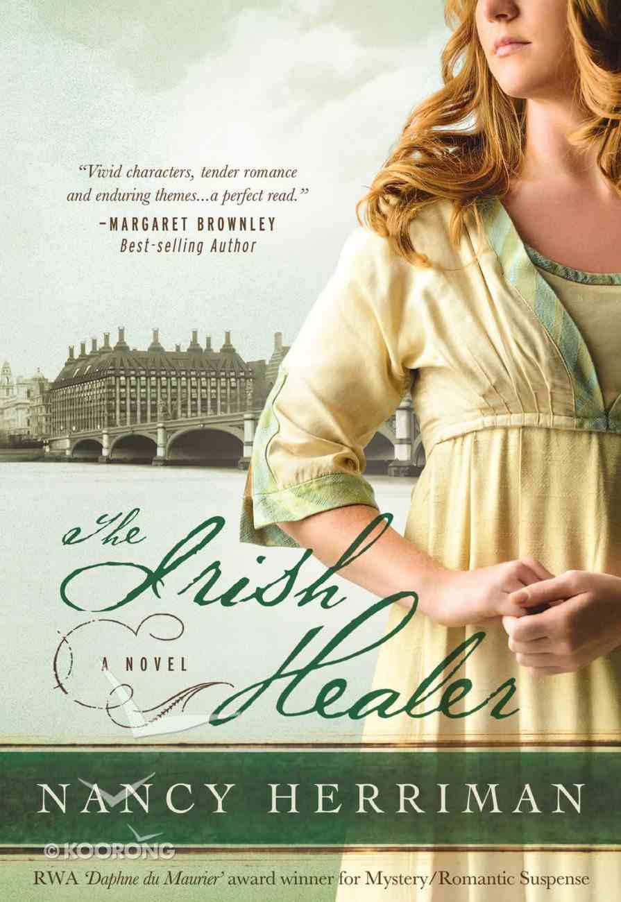 The Irish Healer eBook
