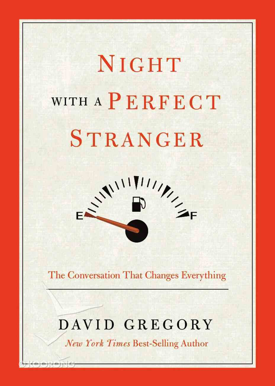 Night With a Perfect Stranger eBook