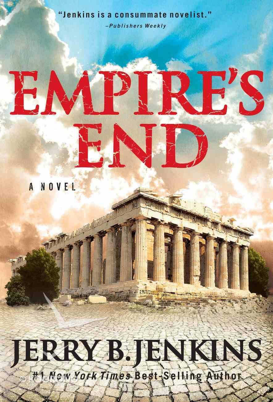 Empire's End eBook
