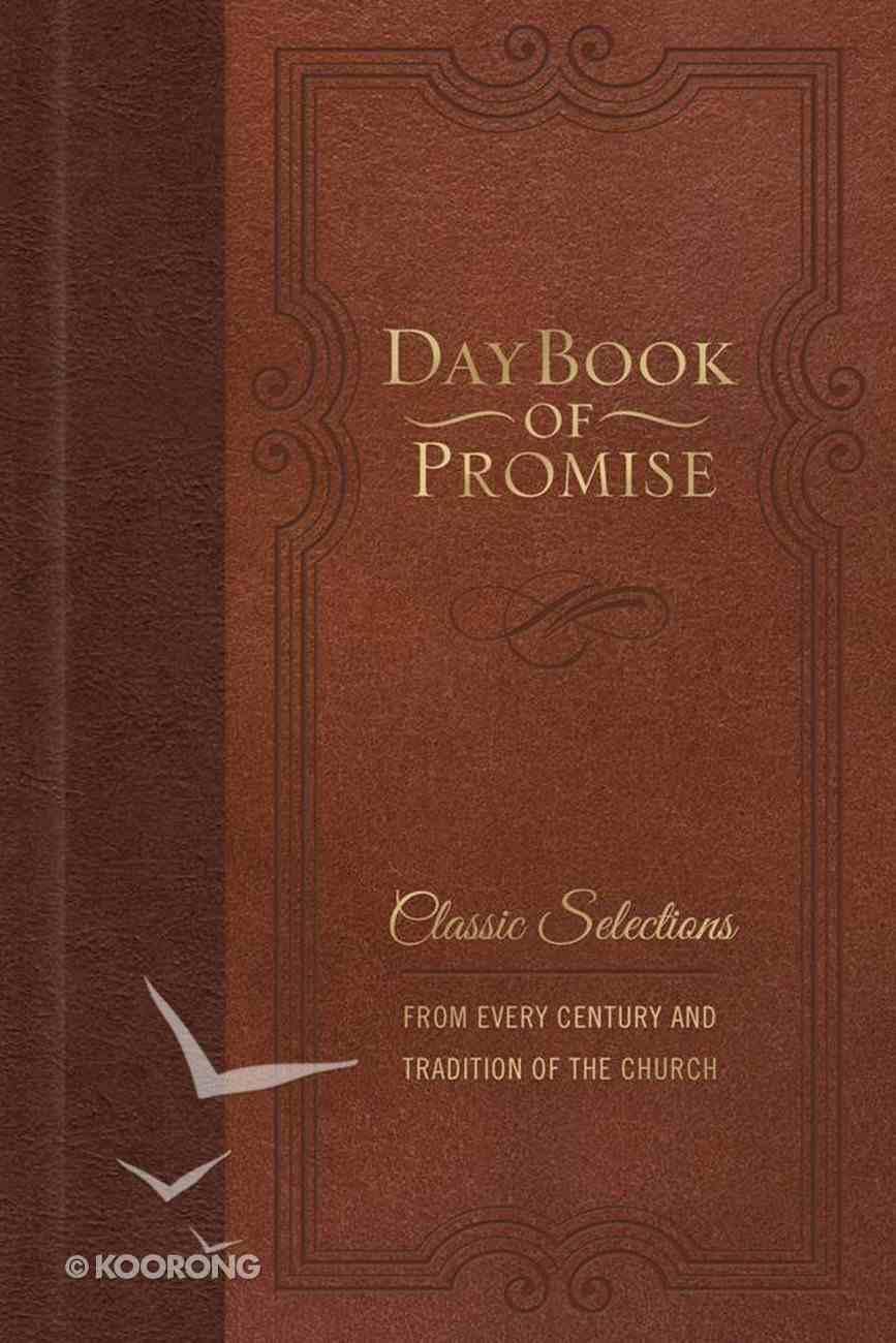 Daybook of Promise eBook