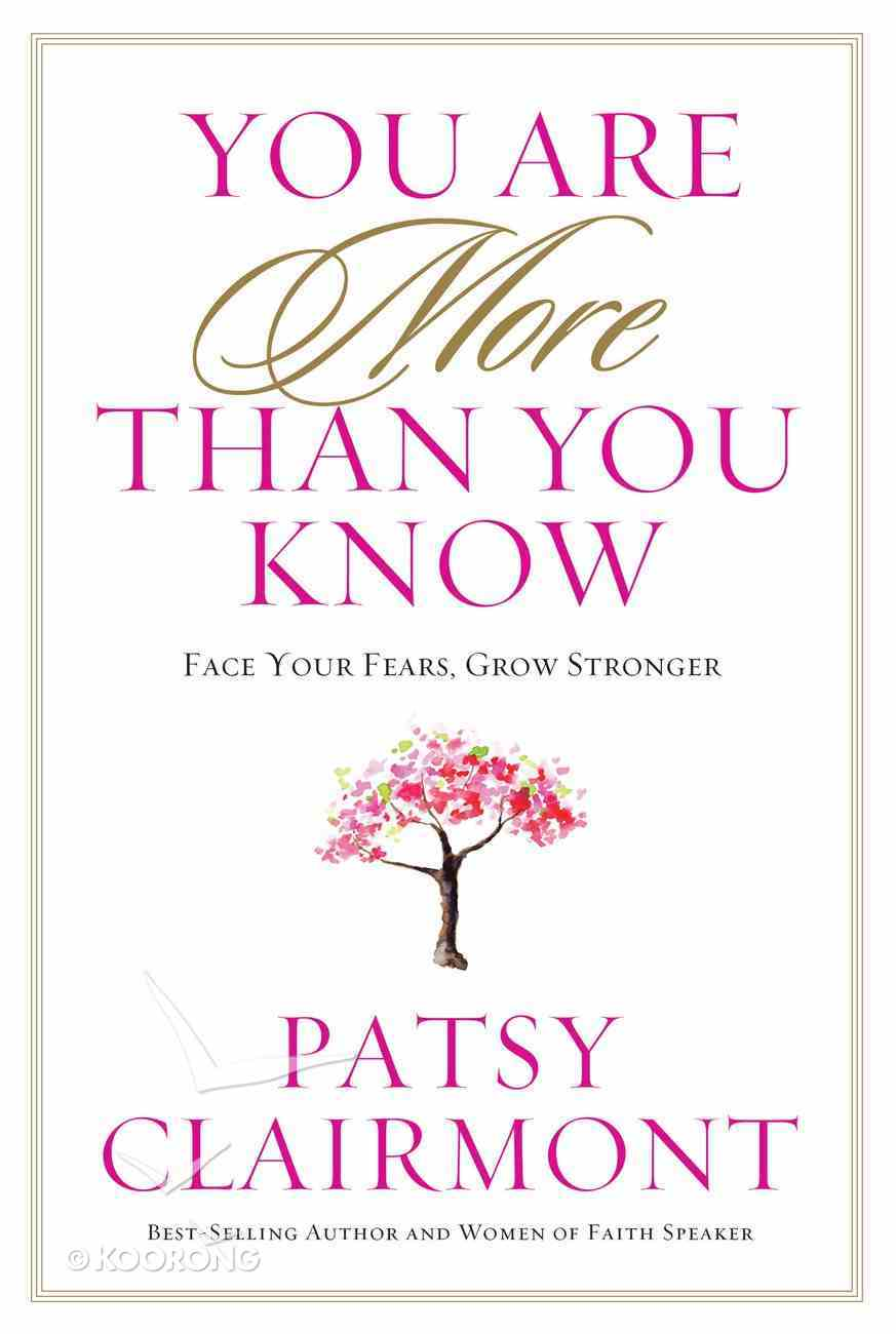 You Are More Than You Know eBook