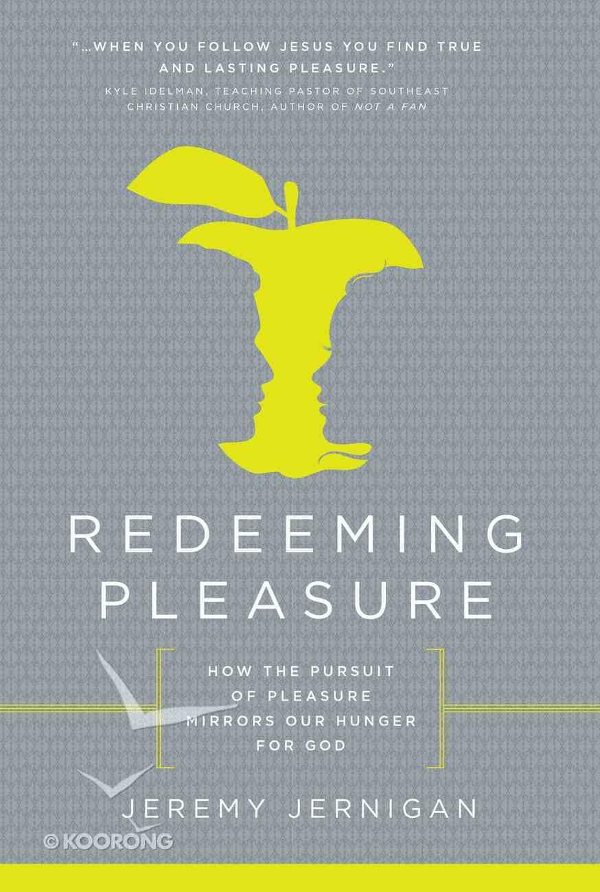 Redeeming Pleasure eBook